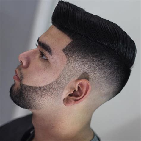 fantastic high fade haircuts black 2017 2018 picture 22 amazing guys fade haircuts hairstyles 2018