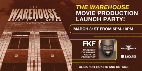 house music chicago clubs the warehouse film featured on fox 32 the underground