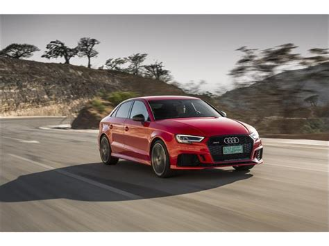 Price Audi A3 by Audi A3 Prices Reviews And Pictures U S News World