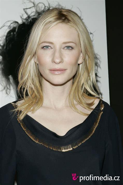 Cate Blanchett     hairstyle   easyHairStyler
