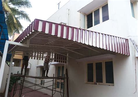awning manufacturer terrace awnings in delhi manufacturer supplier in india