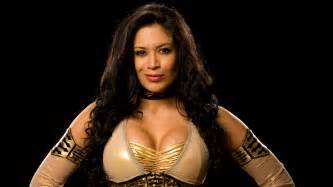 Best friends and former wwe women s and as champions melina and