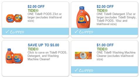 printable tide detergent coupons tide online coupons 2017 2018 best cars reviews
