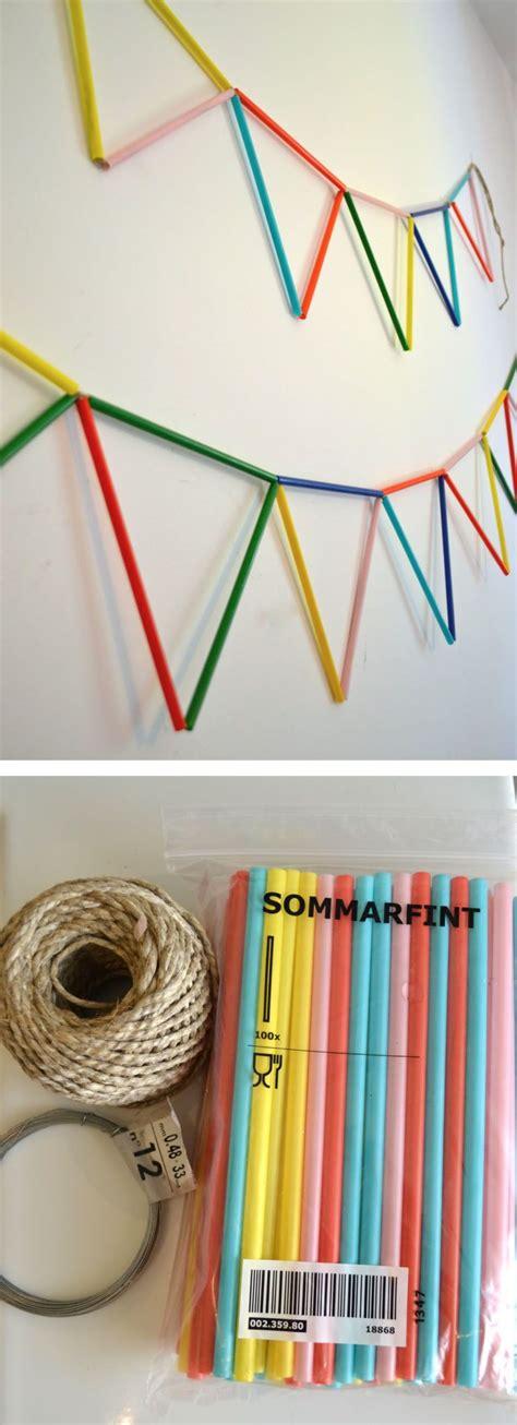 manualidades decoracion fiestas 44 ideas muy originales para hacer manualidades para