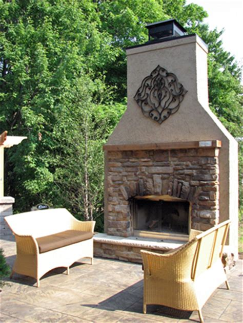 klein s lawn landscaping hardscapes fireplaces