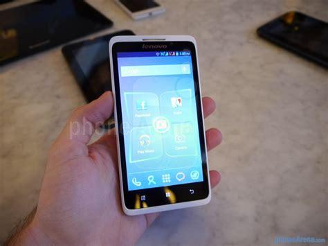 On Lenovo S890 lenovo ideaphone s890 on phonearena reviews