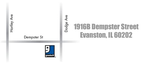 Goodwill Gift Card - new goodwill location opening soon in evanston