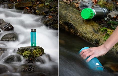 Grayl Legend Trail Water Filter 3 grayl water purifiers you should about jebiga