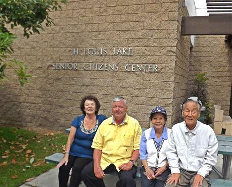 Garden Grove Ca Senior Center 40th Anniversary Celebration At Garden Grove Senior Center