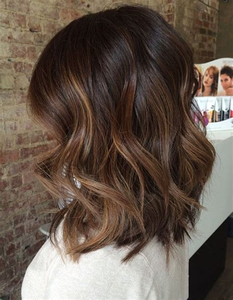 best 25 brown balayage ideas on brown hair