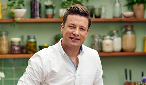 Show Home Interiors Uk by Jamie Oliver S The Chef Tv Show Setting Is On The