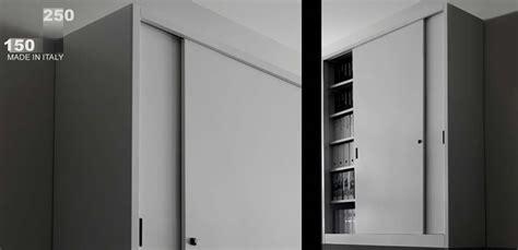 armadio 250 cm archivio e armadi metallici armadi ufficio ante