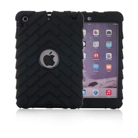 rugged mini cases shockproof rugged heavy duty cover for apple