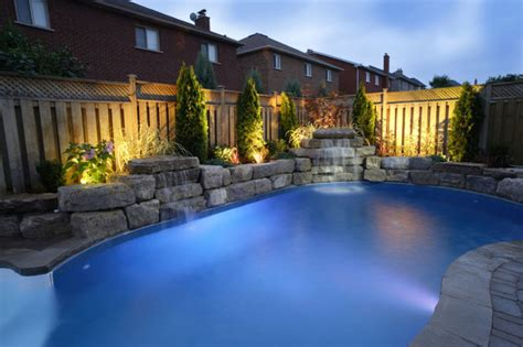 inventive pool fence ideas  residential homes
