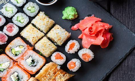 alimentazione giapponese mangiare giapponese fa bene lo studio che rivela i