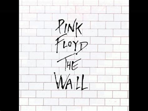 pink floyd the wall testo pink floyd another brick in the wall part 1