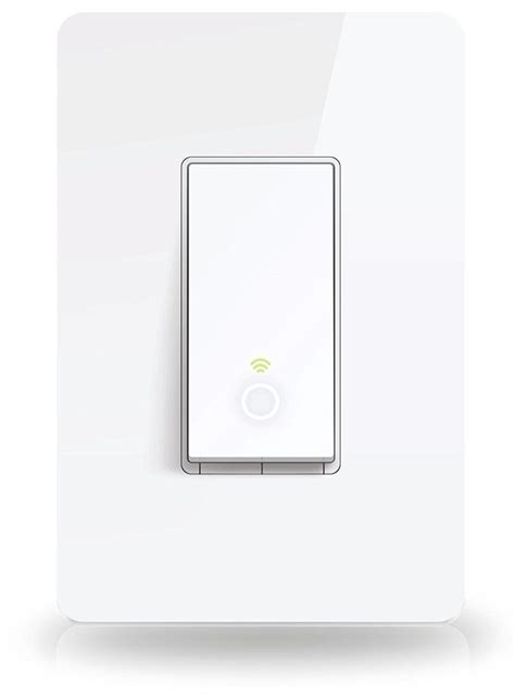 voice command light switch best smart wi fi light switches and plugs smarthome guide