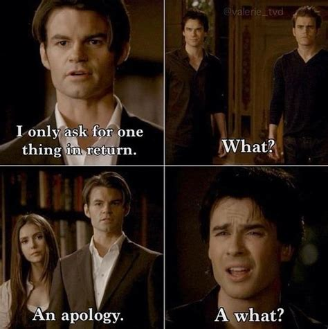 Vire Diaries Memes - damon quotes vire diaries 200 best images about tvd the