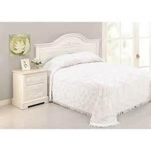 phi chenille damask bedspread walmart com