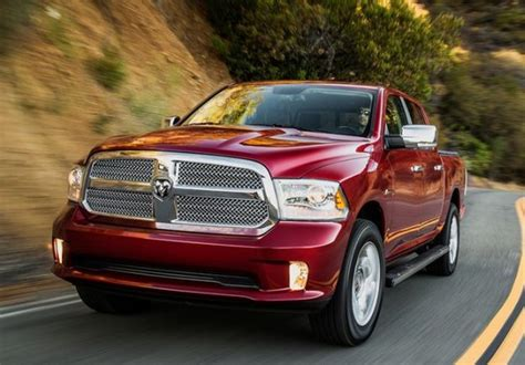 2014 ram 1500 fuel capacity 2015 ram 1500 diesel review and specs release date