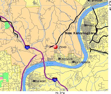 15049 zip code (harwick, pennsylvania) profile homes