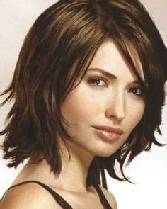medium length haircuts for fine hair square face hairstyles for square faces the celebrity hairstyles
