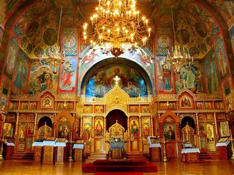 Delightful Russian Church San Francisco #2: Holy-virgin-cathedral-california_8843_600x450.jpg