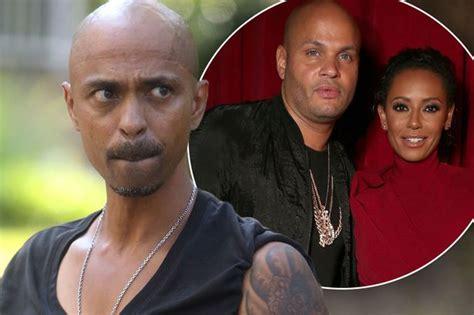 Mel B Names After Eddie by Eddie Murphy News Views Gossip Pictures