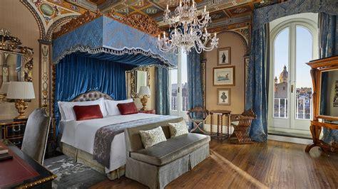 Master Room Design The St Regis Florence Official Website