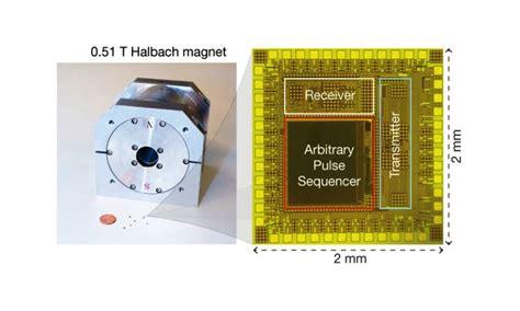 design expert portable experts design portable nmr spectrometer laboratory talk
