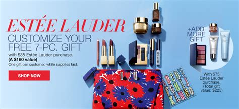 Estee Lauder Gift Card - est 233 e lauder customizable gift magic style shop