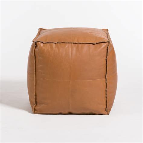 small pouf ottoman barret small pouf ottoman alder tweed furniture