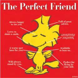 snoopy woodstock friendship quotes quotesgram