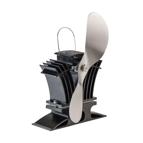 ecofan wood stove fan ecofan belair caframo lifestyle solutions