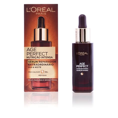 Loreal Snaps Up Organics by L Or 233 Al Cosmetics Age Nutricion Intensa