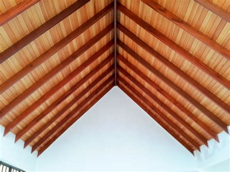 T G Wood Ceiling by Douglas Projects The Best Of Building Contractors In Kenya