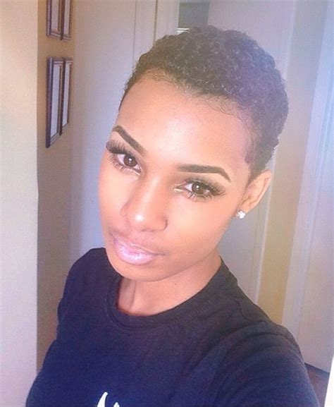 twa with thin hair 17 best images about short natural hair and tapered too on