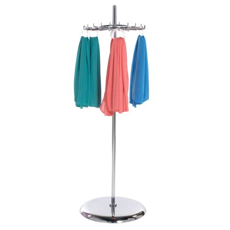 Scarf Rack Display by Wholesale Scarf Now Available At Wholesale Central Items