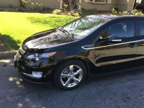 used chevrolet volt for sale used chevrolet volt for sale low napa county