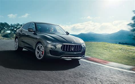 maserati levante wallpaper maserati levante cars desktop wallpapers 4k ultra hd