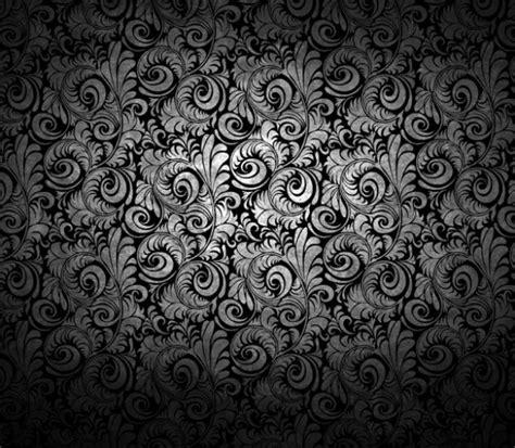 silver pattern website background elegant black silver floral background jpg welovesolo