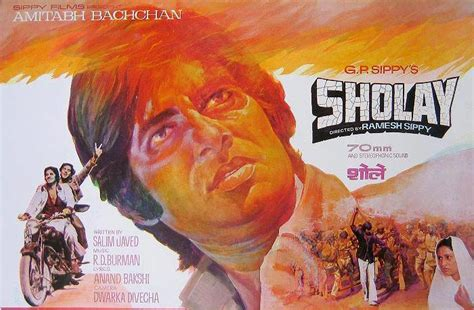 hindi film full movie sholay ज ज व ष know some facts on movie quot sholay quot