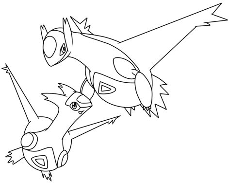 coloring pictures of pokemon legendaries legendary pokemon coloring pages coloring home
