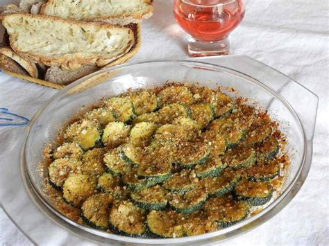 zucchine cucinare zucchine gratinate un contorno sfizioso cucinare it