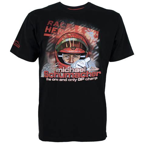 t shirt challenge schumacher t shirt challenge tour ebay
