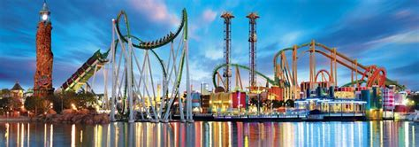 Universal Orlando Resort Holidays, Orlando, in 2018/2019   American Sky