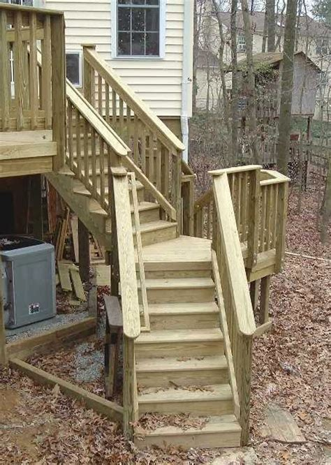 Deck Stairs Design Ideas Deck Stairs Design Ayanahouse
