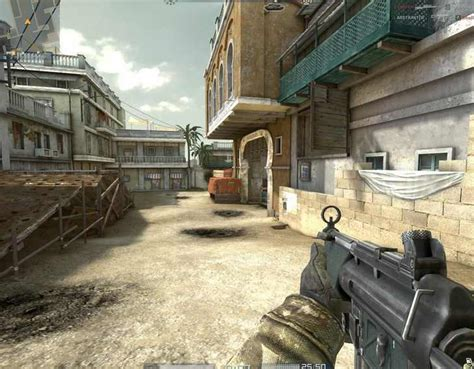 fps  person shooter games windows  app