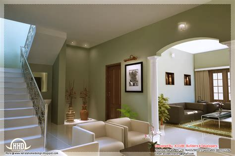 interior decoration designs for home kerala style home interior designs kerala home design