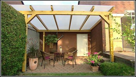 Terrasse Baugenehmigung Nrw